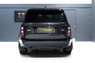 Land Rover Range Rover AUTOBIOGRAPHY 5.0 SUPERCHARGED V8. NOW SOLD. SIMILAR VEHICLES REQUIRED. 6