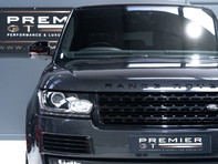 Land Rover Range Rover AUTOBIOGRAPHY 5.0 SUPERCHARGED V8. NOW SOLD. SIMILAR VEHICLES REQUIRED. 14