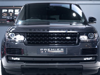 Land Rover Range Rover AUTOBIOGRAPHY 5.0 SUPERCHARGED V8. NOW SOLD. SIMILAR VEHICLES REQUIRED. 18