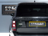 Land Rover Range Rover AUTOBIOGRAPHY 5.0 SUPERCHARGED V8. NOW SOLD. SIMILAR VEHICLES REQUIRED. 22