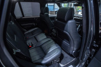 Land Rover Range Rover AUTOBIOGRAPHY 5.0 SUPERCHARGED V8. NOW SOLD. SIMILAR VEHICLES REQUIRED. 28
