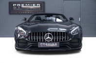 Mercedes-Benz Amg GT C 4.0 V8 BITURBO ROADSTER. SORRY, NOW SOLD. SIMILAR VEHICLES REQUIRED. 2