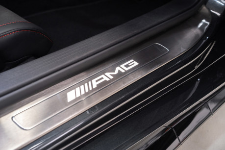 Mercedes-Benz Amg GT C 4.0 V8 BITURBO ROADSTER. SORRY, NOW SOLD. SIMILAR VEHICLES REQUIRED. 40