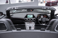 Mercedes-Benz Amg GT C 4.0 V8 BITURBO ROADSTER. SORRY, NOW SOLD. SIMILAR VEHICLES REQUIRED. 43