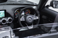 Mercedes-Benz Amg GT C 4.0 V8 BITURBO ROADSTER. SORRY, NOW SOLD. SIMILAR VEHICLES REQUIRED. 44