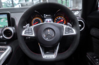 Mercedes-Benz Amg GT C 4.0 V8 BITURBO ROADSTER. SORRY, NOW SOLD. SIMILAR VEHICLES REQUIRED. 45