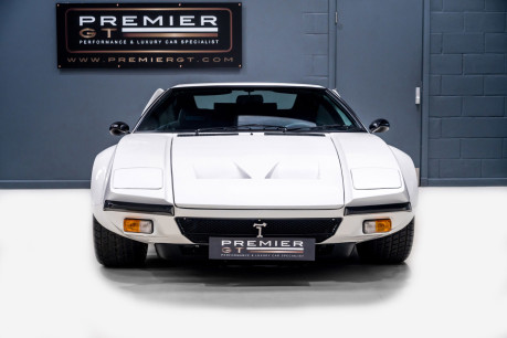 De Tomaso Pantera FANTASTICALLY RESTORED. SORRY, NOW SOLD. SIMILAR VEHICLES REQUIRED. 2