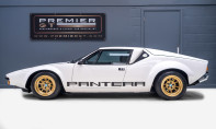 De Tomaso Pantera FANTASTICALLY RESTORED. SORRY, NOW SOLD. SIMILAR VEHICLES REQUIRED. 4