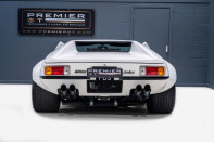 De Tomaso Pantera FANTASTICALLY RESTORED. SORRY, NOW SOLD. SIMILAR VEHICLES REQUIRED. 6