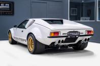 De Tomaso Pantera FANTASTICALLY RESTORED. SORRY, NOW SOLD. SIMILAR VEHICLES REQUIRED. 7