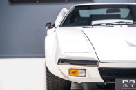 De Tomaso Pantera FANTASTICALLY RESTORED. SORRY, NOW SOLD. SIMILAR VEHICLES REQUIRED. 12