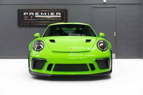 Porsche 911 GT3 RS 4.0 PDK. SORRY, NOW SOLD. SIMILAR VEHICLES REQUIRED. 2