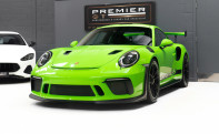 Porsche 911 GT3 RS 4.0 PDK. SORRY, NOW SOLD. SIMILAR VEHICLES REQUIRED. 3