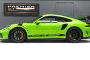 Porsche 911 GT3 RS 4.0 PDK. SORRY, NOW SOLD. SIMILAR VEHICLES REQUIRED. 4