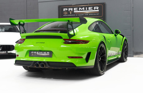 Porsche 911 GT3 RS 4.0 PDK. SORRY, NOW SOLD. SIMILAR VEHICLES REQUIRED. 5