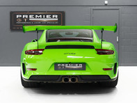 Porsche 911 GT3 RS 4.0 PDK. SORRY, NOW SOLD. SIMILAR VEHICLES REQUIRED. 6