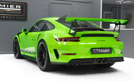 Porsche 911 GT3 RS 4.0 PDK. SORRY, NOW SOLD. SIMILAR VEHICLES REQUIRED. 7