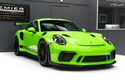 Porsche 911 GT3 RS 4.0 PDK. SORRY, NOW SOLD. SIMILAR VEHICLES REQUIRED. 8