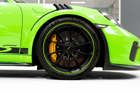Porsche 911 GT3 RS 4.0 PDK. SORRY, NOW SOLD. SIMILAR VEHICLES REQUIRED. 9