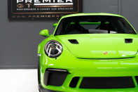 Porsche 911 GT3 RS 4.0 PDK. SORRY, NOW SOLD. SIMILAR VEHICLES REQUIRED. 14