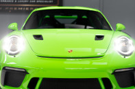 Porsche 911 GT3 RS 4.0 PDK. SORRY, NOW SOLD. SIMILAR VEHICLES REQUIRED. 22
