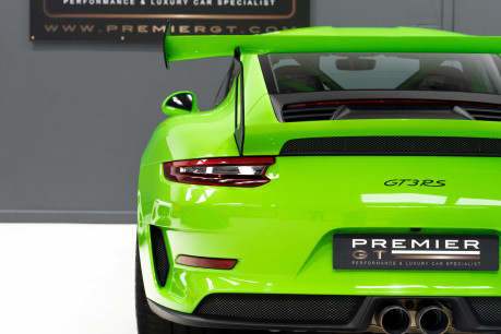 Porsche 911 GT3 RS 4.0 PDK. SORRY, NOW SOLD. SIMILAR VEHICLES REQUIRED. 29