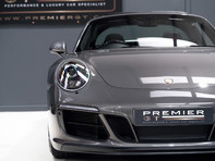 Porsche 911 TARGA 4 GTS 3.0 PDK, ONLY ONE FORMER KEEPER, PORSCHE WARRANTY TO DEC 2020 13