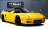Honda NSX 3.0 SALOON, DESIRABLE MANUAL GEARBOX. NOW SOLD. SIMILAR VEHICLES REQUIRED.
