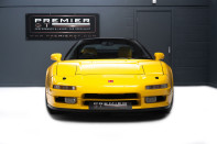 Honda NSX 3.0 SALOON, DESIRABLE MANUAL GEARBOX. NOW SOLD. SIMILAR VEHICLES REQUIRED. 2