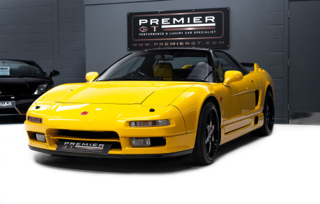 Honda NSX 3.0 SALOON, DESIRABLE MANUAL GEARBOX. NOW SOLD. SIMILAR VEHICLES REQUIRED. 3