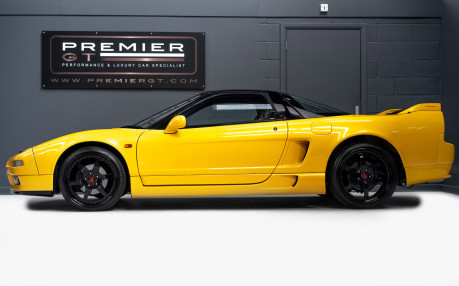 Honda NSX 3.0 SALOON, DESIRABLE MANUAL GEARBOX. NOW SOLD. SIMILAR VEHICLES REQUIRED. 4