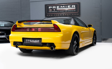 Honda NSX 3.0 SALOON, DESIRABLE MANUAL GEARBOX. NOW SOLD. SIMILAR VEHICLES REQUIRED. 5