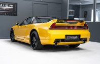 Honda NSX 3.0 SALOON, DESIRABLE MANUAL GEARBOX. NOW SOLD. SIMILAR VEHICLES REQUIRED. 7