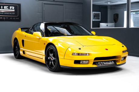Honda NSX 3.0 SALOON, DESIRABLE MANUAL GEARBOX. NOW SOLD. SIMILAR VEHICLES REQUIRED. 8