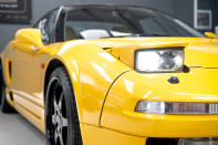 Honda NSX 3.0 SALOON, DESIRABLE MANUAL GEARBOX. NOW SOLD. SIMILAR VEHICLES REQUIRED. 14