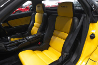 Honda NSX 3.0 SALOON, DESIRABLE MANUAL GEARBOX. NOW SOLD. SIMILAR VEHICLES REQUIRED. 37