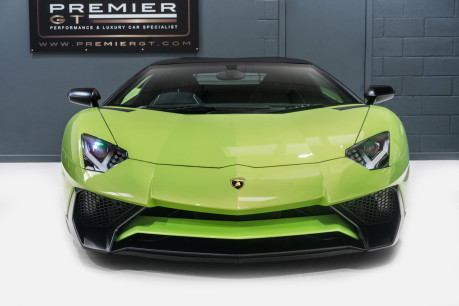 Lamborghini Aventador SV LP750-4 6.5 V12 COUPE. SORRY, NOW SOLD. SIMILAR VEHICLES REQUIRED. 3