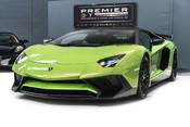 Lamborghini Aventador SV LP750-4 6.5 V12 COUPE. SORRY, NOW SOLD. SIMILAR VEHICLES REQUIRED. 4