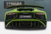 Lamborghini Aventador SV LP750-4 6.5 V12 COUPE. SORRY, NOW SOLD. SIMILAR VEHICLES REQUIRED. 7