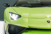 Lamborghini Aventador SV LP750-4 6.5 V12 COUPE. SORRY, NOW SOLD. SIMILAR VEHICLES REQUIRED. 13