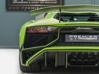 Lamborghini Aventador SV LP750-4 6.5 V12 COUPE. SORRY, NOW SOLD. SIMILAR VEHICLES REQUIRED. 32