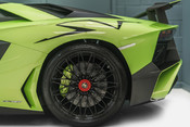 Lamborghini Aventador SV LP750-4 6.5 V12 COUPE. SORRY, NOW SOLD. SIMILAR VEHICLES REQUIRED. 9