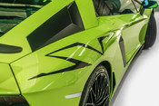 Lamborghini Aventador SV LP750-4 6.5 V12 COUPE. SORRY, NOW SOLD. SIMILAR VEHICLES REQUIRED. 29