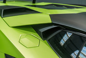 Lamborghini Aventador SV LP750-4 6.5 V12 COUPE. SORRY, NOW SOLD. SIMILAR VEHICLES REQUIRED. 27
