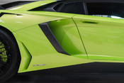 Lamborghini Aventador SV LP750-4 6.5 V12 COUPE. SORRY, NOW SOLD. SIMILAR VEHICLES REQUIRED. 31