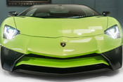 Lamborghini Aventador SV LP750-4 6.5 V12 COUPE. SORRY, NOW SOLD. SIMILAR VEHICLES REQUIRED. 17
