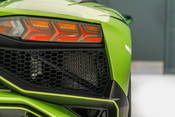 Lamborghini Aventador SV LP750-4 6.5 V12 COUPE. SORRY, NOW SOLD. SIMILAR VEHICLES REQUIRED. 37
