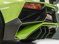 Lamborghini Aventador SV LP750-4 6.5 V12 COUPE. SORRY, NOW SOLD. SIMILAR VEHICLES REQUIRED. 41