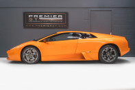Lamborghini Murcielago 6.2 V12 COUPE. SORRY, THIS VEHICLE IS NOW SOLD. 5