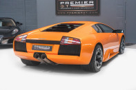 Lamborghini Murcielago 6.2 V12 COUPE. SORRY, THIS VEHICLE IS NOW SOLD. 6